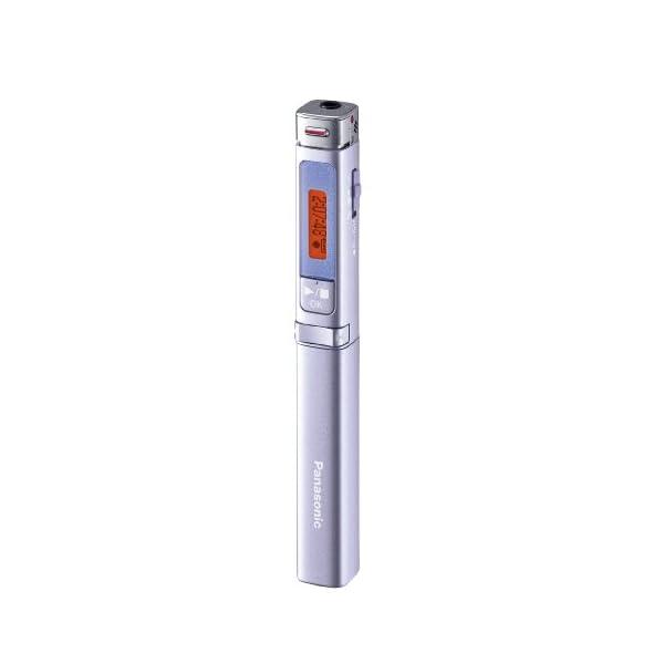 パナソニック ICレコーダー 4GB スティック...の商品画像