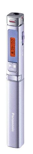 RR-XP007-V パナソニック ICレコーダー  バイオレット