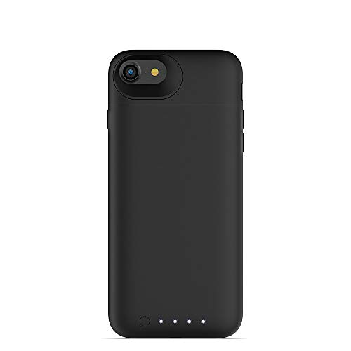 mophie juice pack air for iPhone 8/7 Qiワイヤレスバッテリーケース ブラック MOP-PH-000163