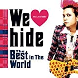 We Love Hide: Best in the World