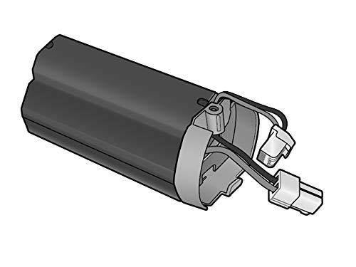 パナソニック Panasonic コードレススティック掃除機 充電式リチウムイオン電池 AVV97V-TB