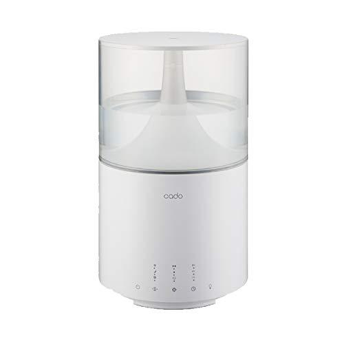 中型加湿器 HM-C300-WH ステム300ホワイト 白 カドー