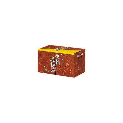 快朝通秘茶 昭和(54包入) 健康食品 健康茶 健康茶 サ行 [簡易パッケージ品] k1-4987351200852-ak