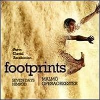 Footprints by Malmo Operaorkester
