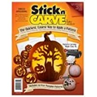 Sulky Stick n Carve (10 sheets)
