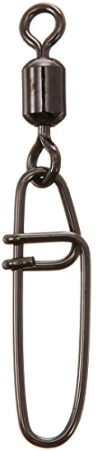 彫刻家間隔石油NTスイベル(N.T.SWIVEL) TEN MOUTH ランカースイベル(ブラック) M D.PTBM