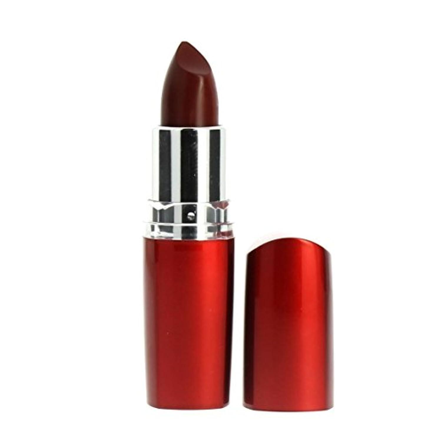 パラダイスグレートオーク所属Gemey Maybelline Rouge à Lèvres Hydra Extreme - 92 / 590 Bourgogne