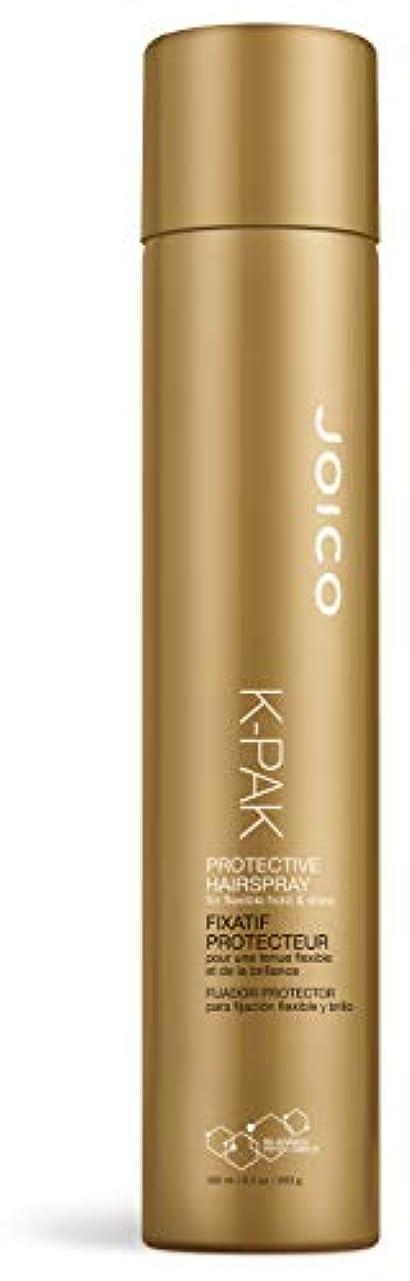Kパックプロテクティブヘアスプレー 300ml (並行輸入品)