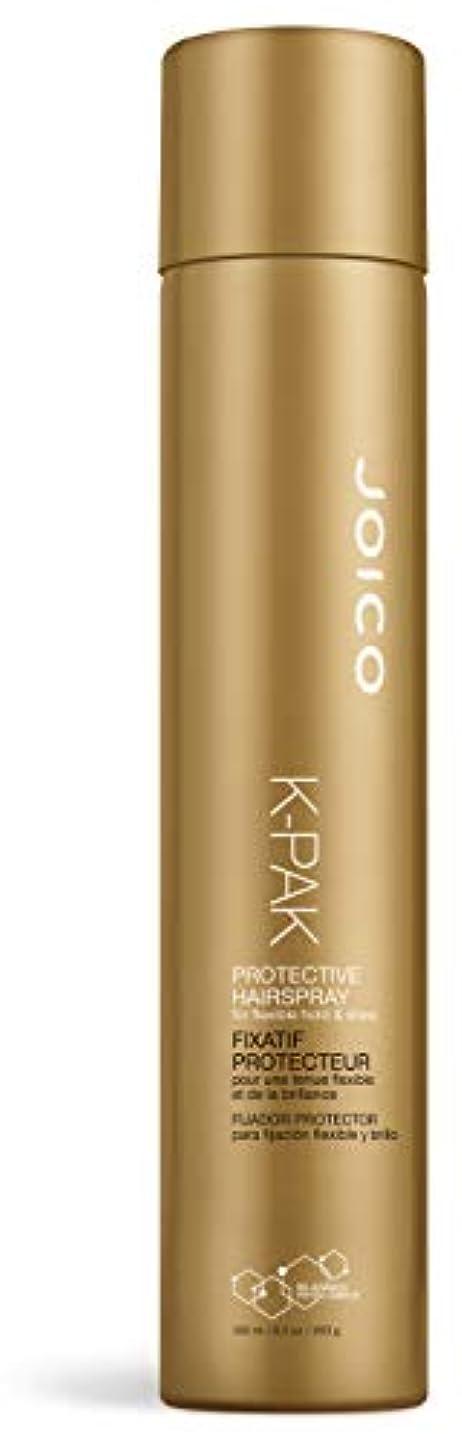 特許要求映画Kパックプロテクティブヘアスプレー 300ml (並行輸入品)