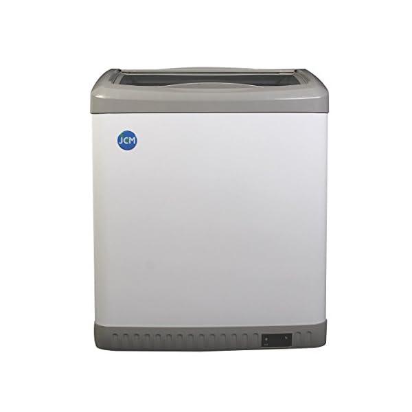 冷凍ショーケース 【JCMCS-100】 JCM...の商品画像