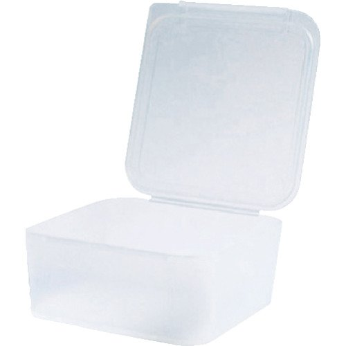 rose plastic plastic(ローズ プラスティック) rose ボックスケース ユニボックス(UB) UB35X12/1 1個 835-9223