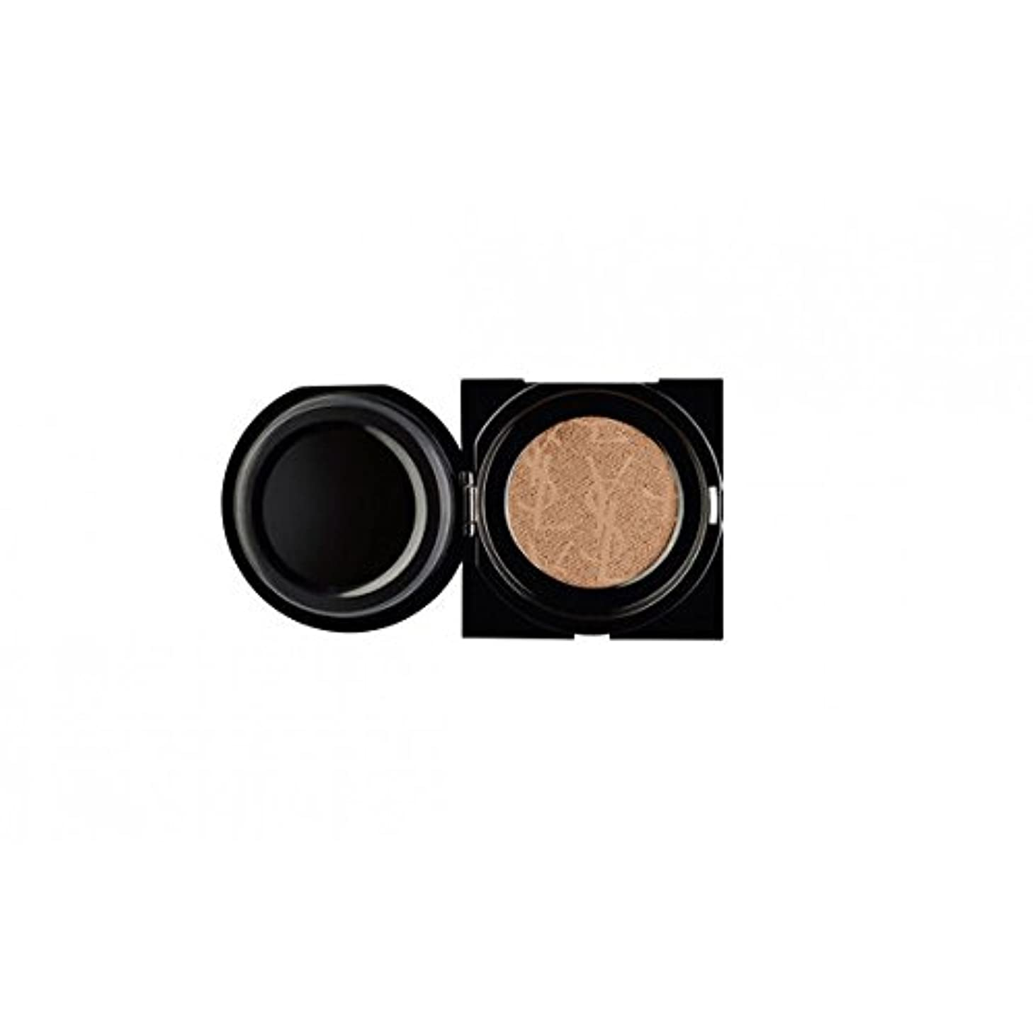 自動化見分ける過言イヴサンローラン Touche Eclat Le Cushion Liquid Foundation Compact Refill - #B60 Amber 15g/0.53oz並行輸入品