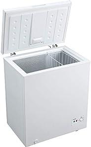 アイリスオーヤマ 冷凍庫 142L/175L/198L 前開き/上開き ホワイト