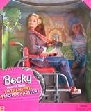 バービー Becky I'm the スクール Photographer 131002fnp [並行輸入品]