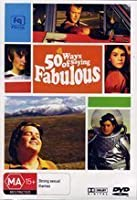 50 Ways of Saying Fabulous by Andrew Paterson