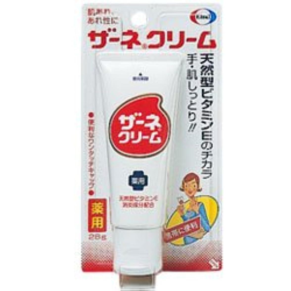 覗く起業家愛情【エーザイ】ザーネクリーム 28g☆☆ ×5個セット
