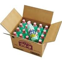 (まとめ) 第一石鹸 キッチンブリーチ 600ml 1セット(20本) 【×2セット】 [簡易パッケージ品]