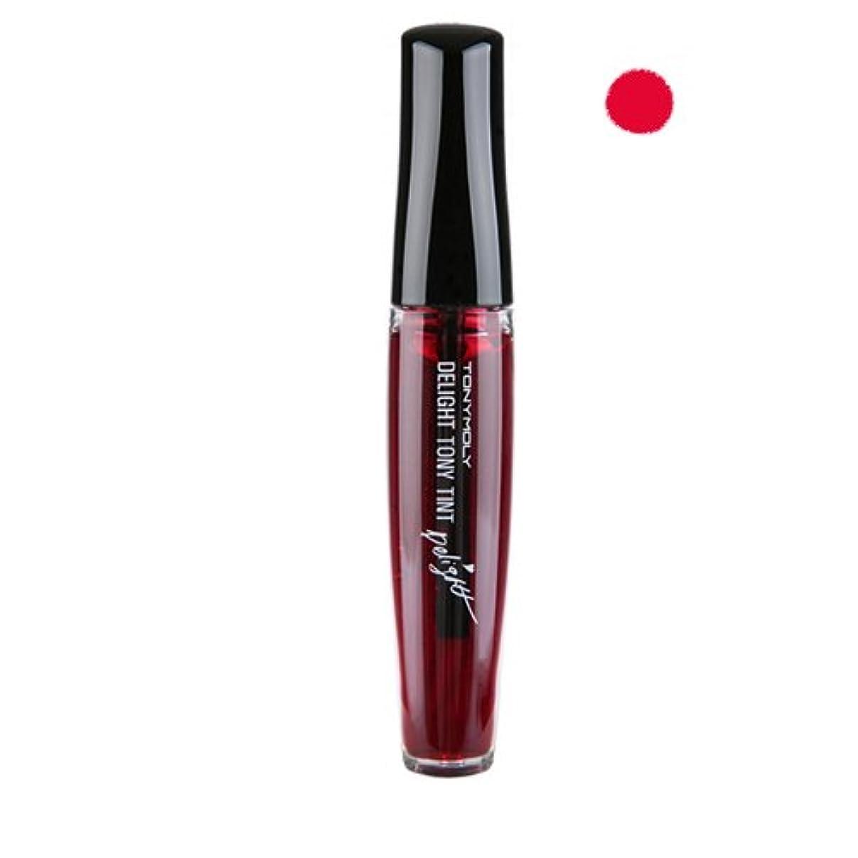 抗生物質プレビュー人道的トニーモリー ディライト トニーティント - 1. Cherry Pink [海外直送品][並行輸入品]
