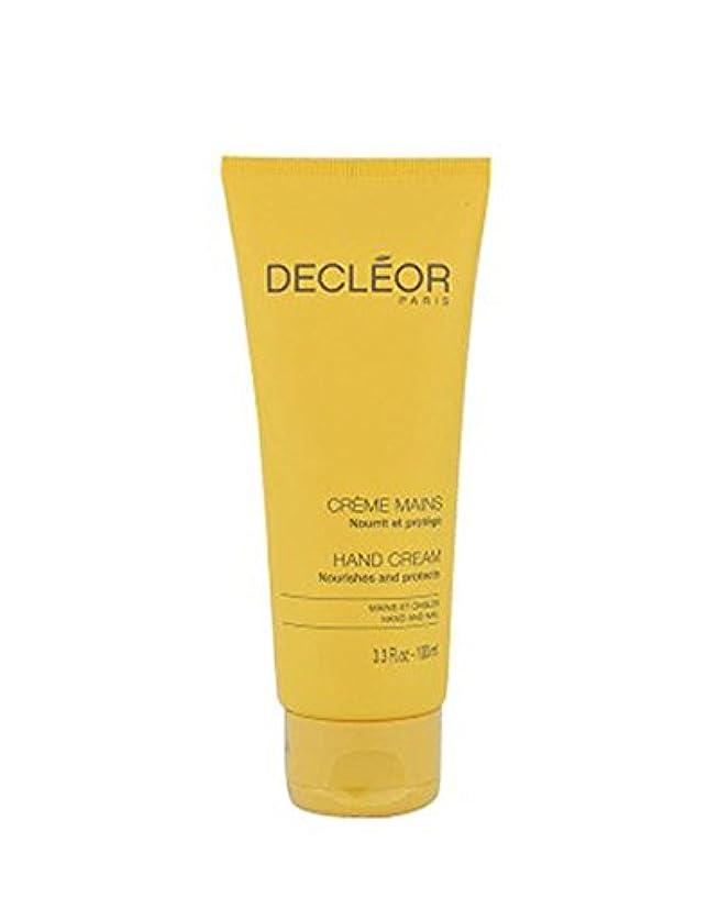 レタスバースト勝者デクレオール Hand Cream - Nourishes & Protects (Salon Size) 100ml/3.3oz並行輸入品
