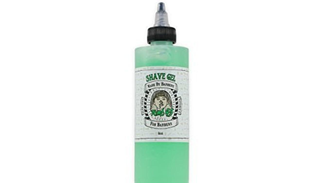 はぁタバコボランティアTomb45 shave gel [並行輸入品]