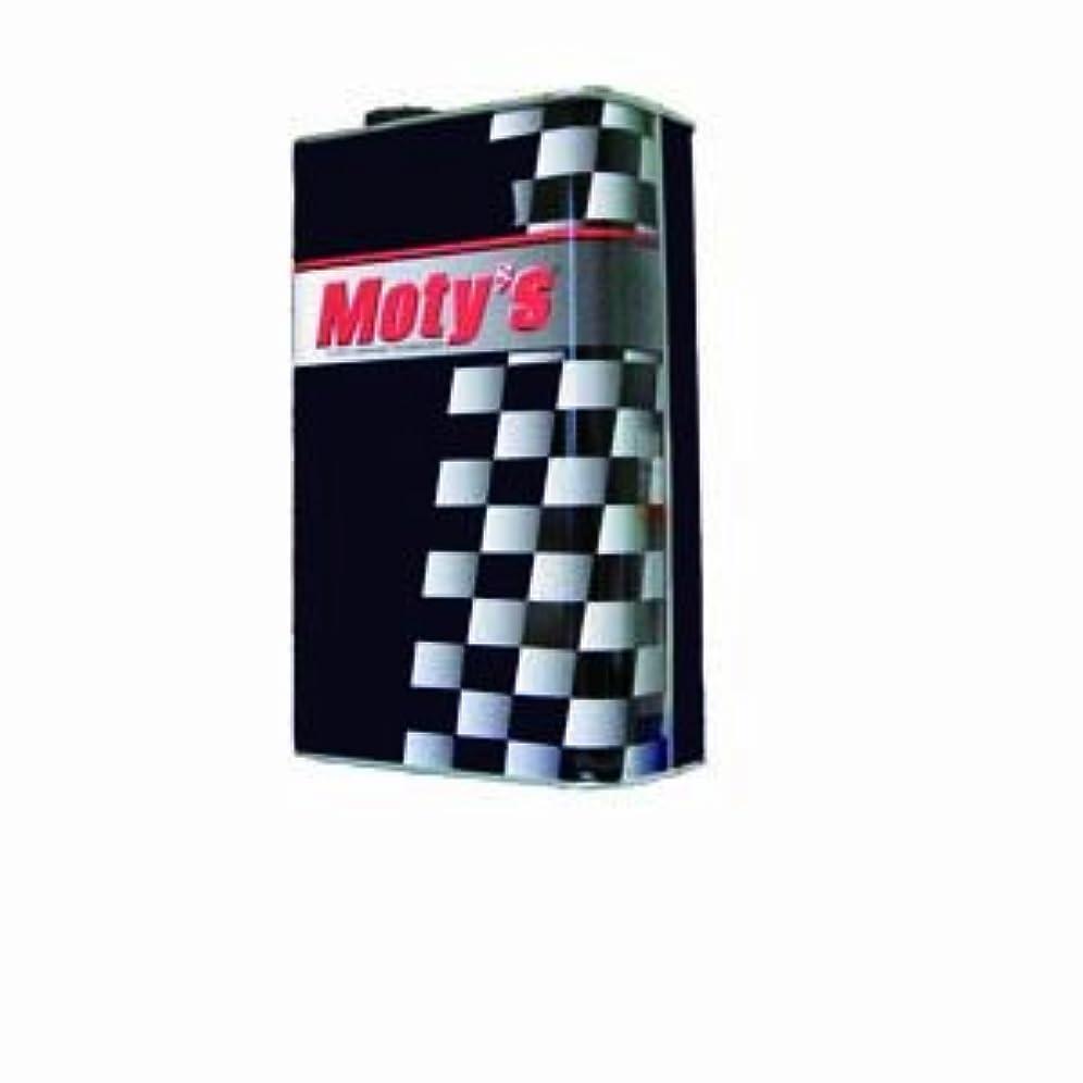 構成かどうかまたはギアオイル Moty's (モティーズ)M400  粘度:75W90 1L缶