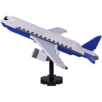 ナノブロック 旅客機 NBM-013