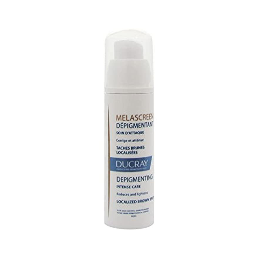 進行中すぐに酔っ払いDucray Melascreen Intense Depigmenting Care 30ml [並行輸入品]