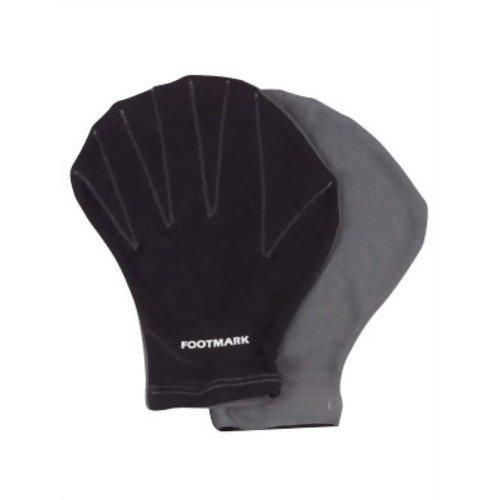 FOOTMARK(フットマーク) アクアグローブ・ソフト 202988 ブラック フリー