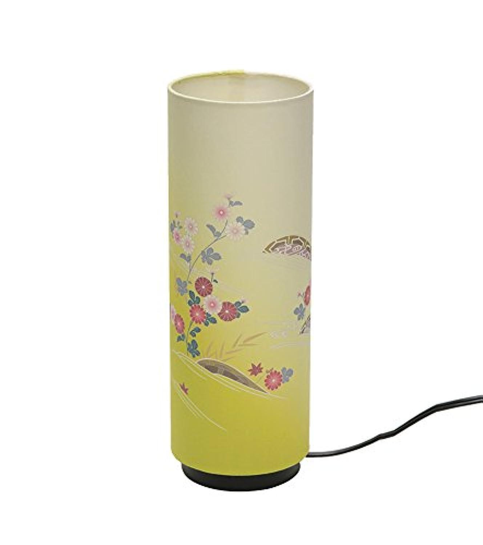 木谷仏壇 盆提灯 供養灯 優美【省スペース用】【回転灯なし】