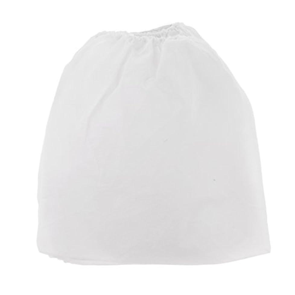 食物ホーンネイルアートの吸塵のコレクターのための10x Non-woven交換用バッグ