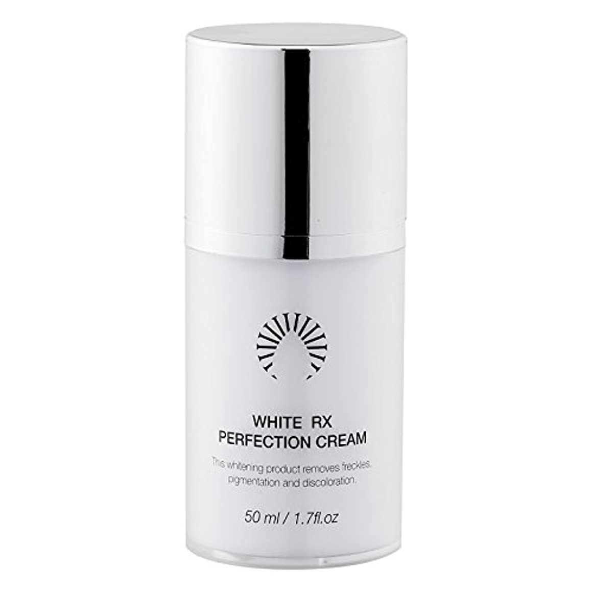 クラフト前文セッティングLEAUCLAIRE CALLUS White RX Perfection Cream