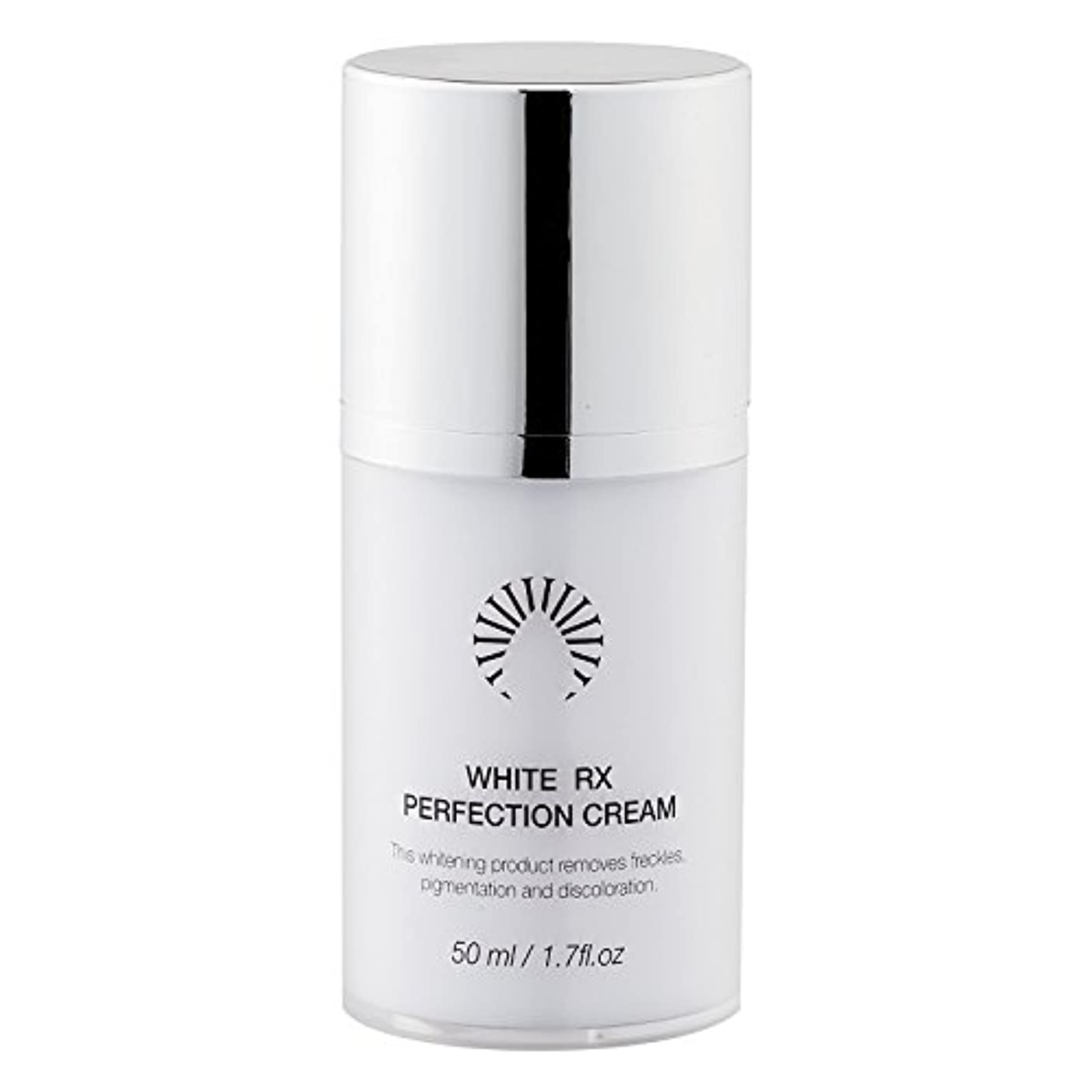 純度幽霊熱心LEAUCLAIRE CALLUS White RX Perfection Cream