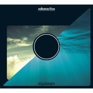 sakanaction (初回生産限定盤CD+DVD)