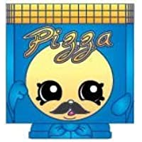 2014 SHOPKINS FIGURES - PA' PIZZA #133 SEASON 1 - (SPECIAL EDITION) by Shopkins [並行輸入品]