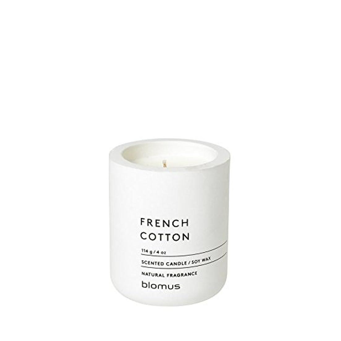 サラダ形状リーフレットScented Candle Lily white