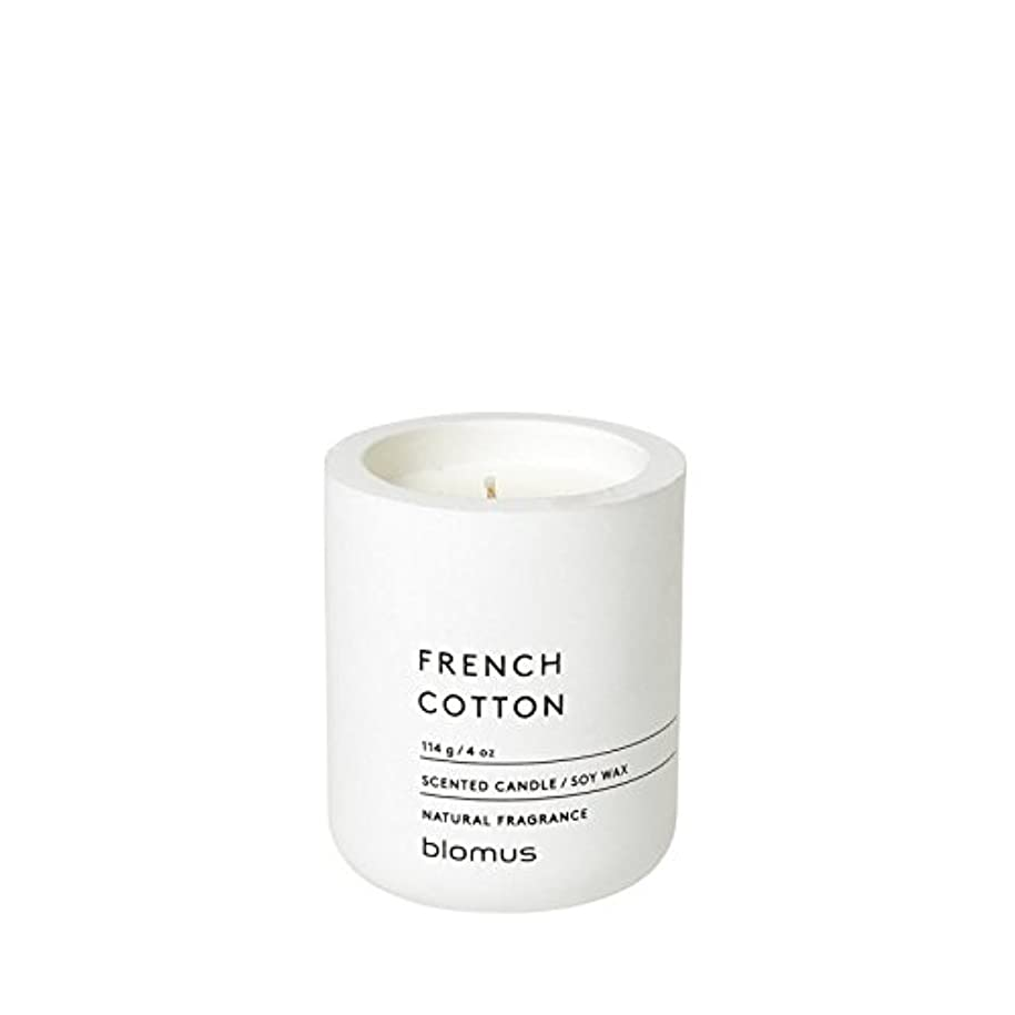 Scented Candle Lily white