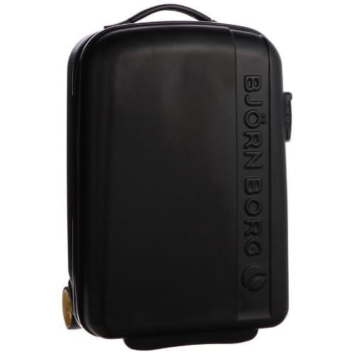[ビヨンボルグ] BJORN BORG 【ビヨンボルグ】BJORN BORG OFFICIAL CARRY CASE 55cm 32リッター 394 BLACK (BLACK)