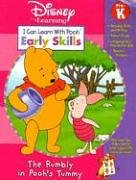 The Rumbly In Pooh's Tummy: Pre-K (I Can Learn With Pooh Early Skills)