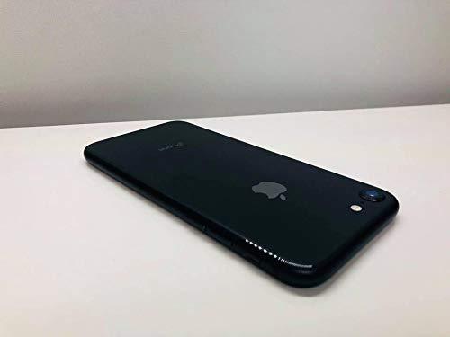 AU版 iPhone 8 64GB スペースグレー SIMロック解除無料