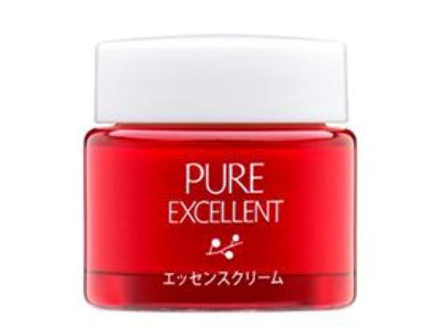 ポスター棚考古学ハイム化粧品/エッセンスクリーム【ピュアエクセレントG】
