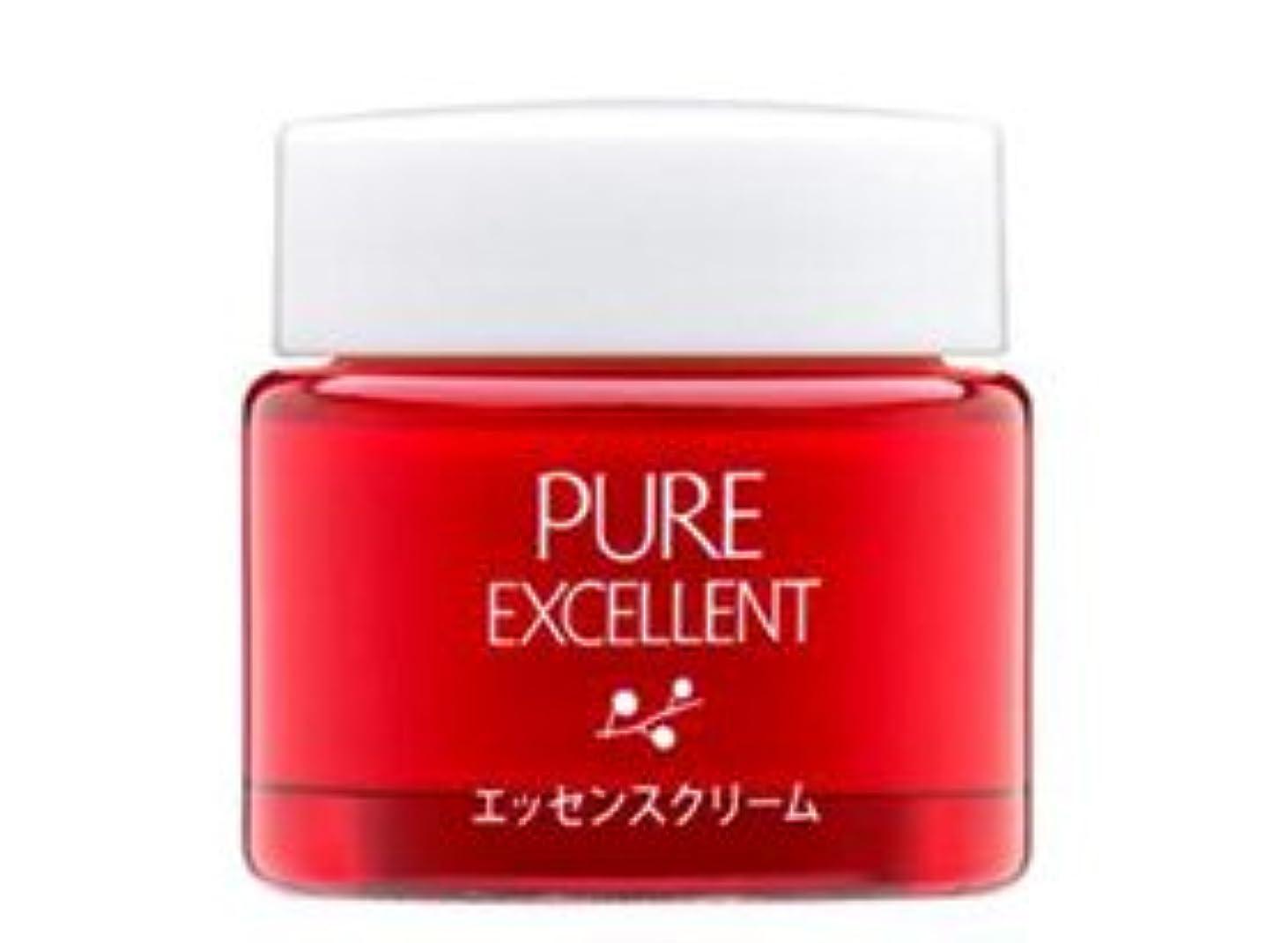 嘆く来てトランクライブラリハイム化粧品/エッセンスクリーム【ピュアエクセレントG】