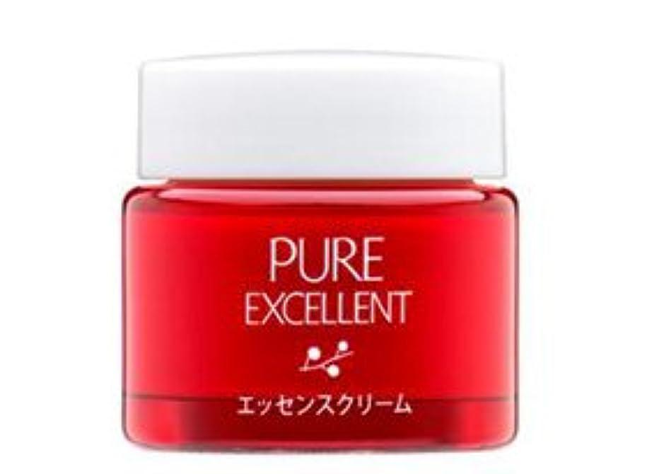 温度なめらかゴールドハイム化粧品/エッセンスクリーム【ピュアエクセレントG】