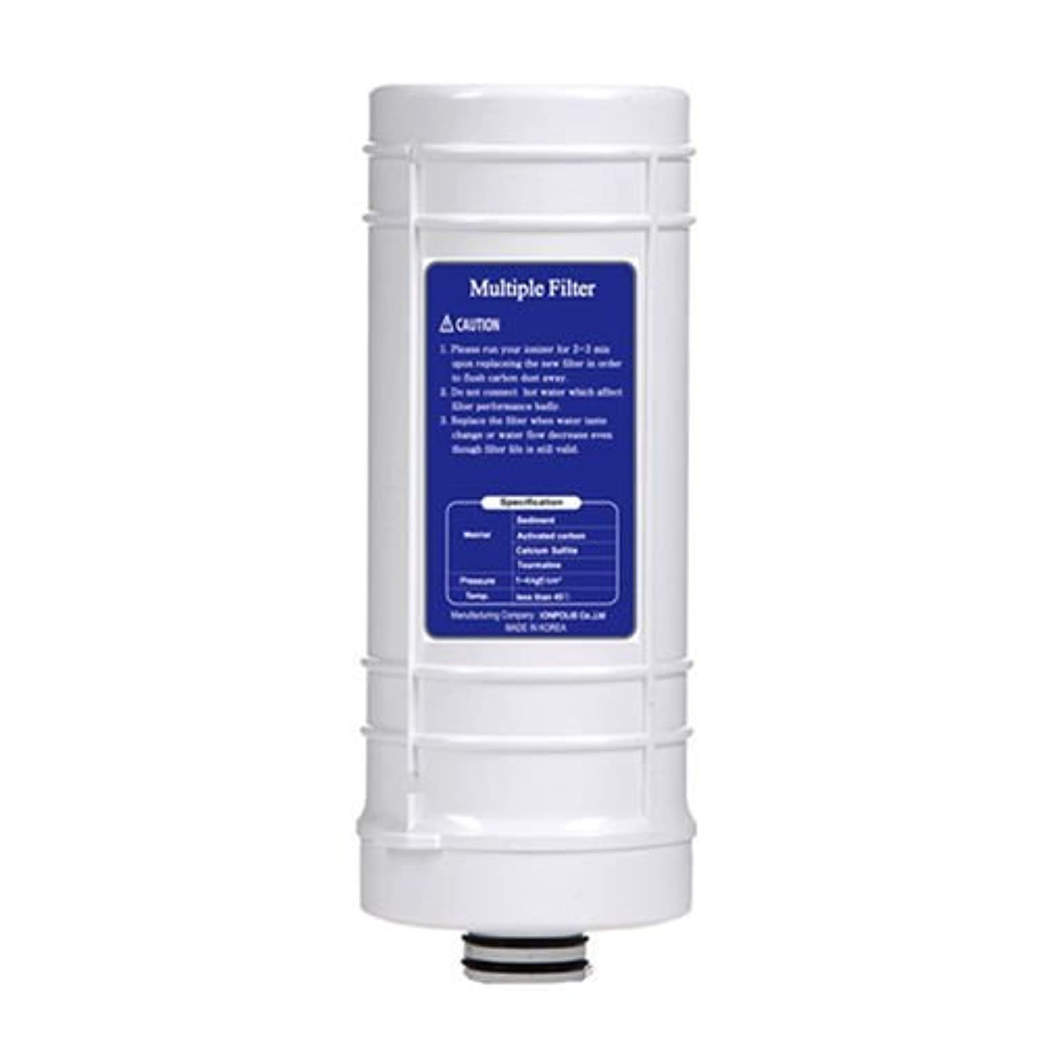 Shenpix Water Ioniser Replacement I-type 1st Filter (IFSI-0012) for Life / Dion
