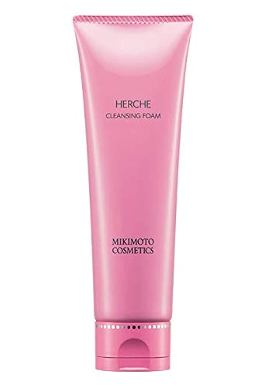 宣言ハードウェア敏感なミキモト化粧品 MIKIMOTO エルチェ クレンジングフォーム N120g