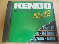 DJ Bobo, Nana, Pandora, Womack & Womack, Boyzone, Level 42, Stranglers..