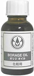 ボリジオイルは美肌に効果的な保湿オイル