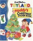 Noddy Christmas Sticker Book