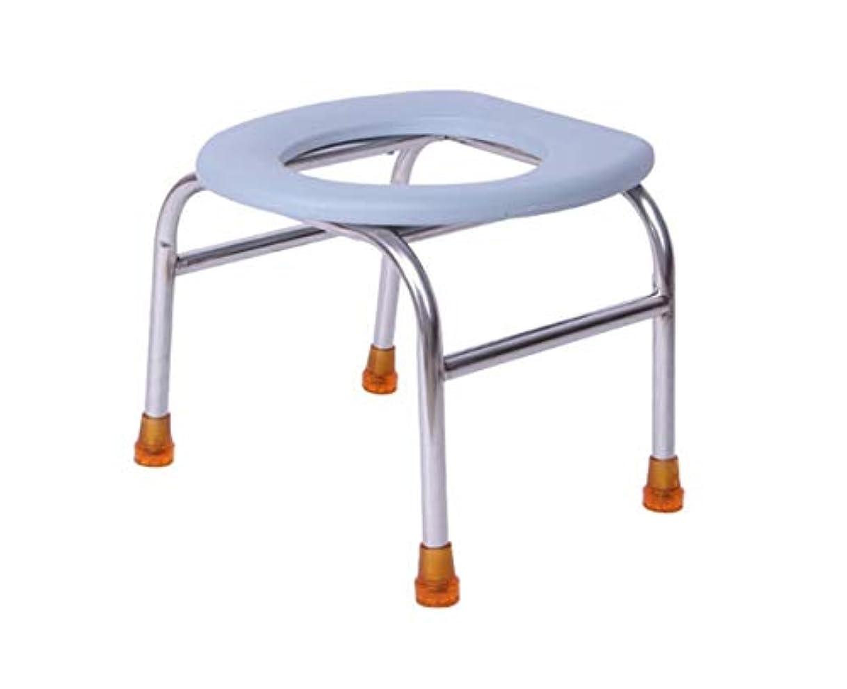 の頭の上降臨それ滑り止めの便座スツール、高齢者の障害のある妊娠中の女性に適した高齢者の補助浴室の椅子