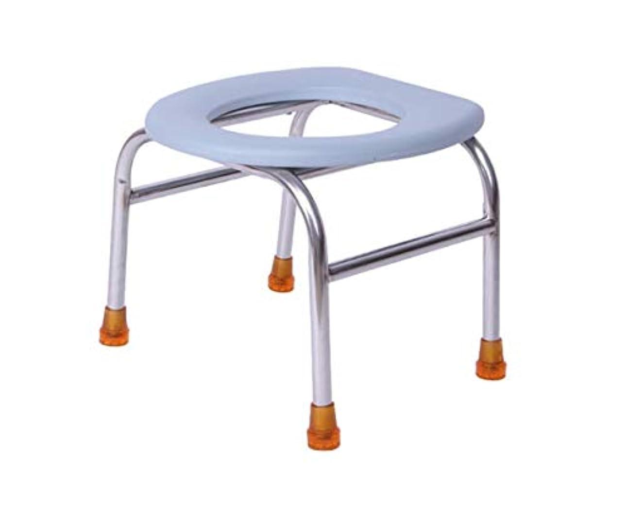 陽気なパントリー放射性滑り止めの便座スツール、高齢者の障害のある妊娠中の女性に適した高齢者の補助浴室の椅子