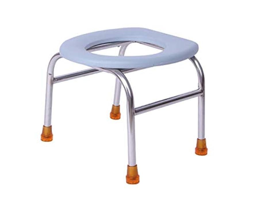 称賛クランプパドル滑り止めの便座スツール、高齢者の障害のある妊娠中の女性に適した高齢者の補助浴室の椅子